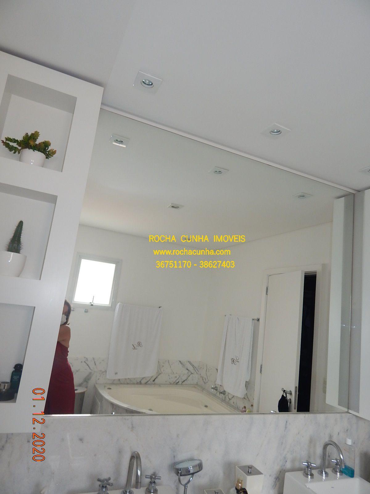 Apartamento 4 quartos para alugar São Paulo,SP - R$ 26.000 - LOCACAO6460 - 24