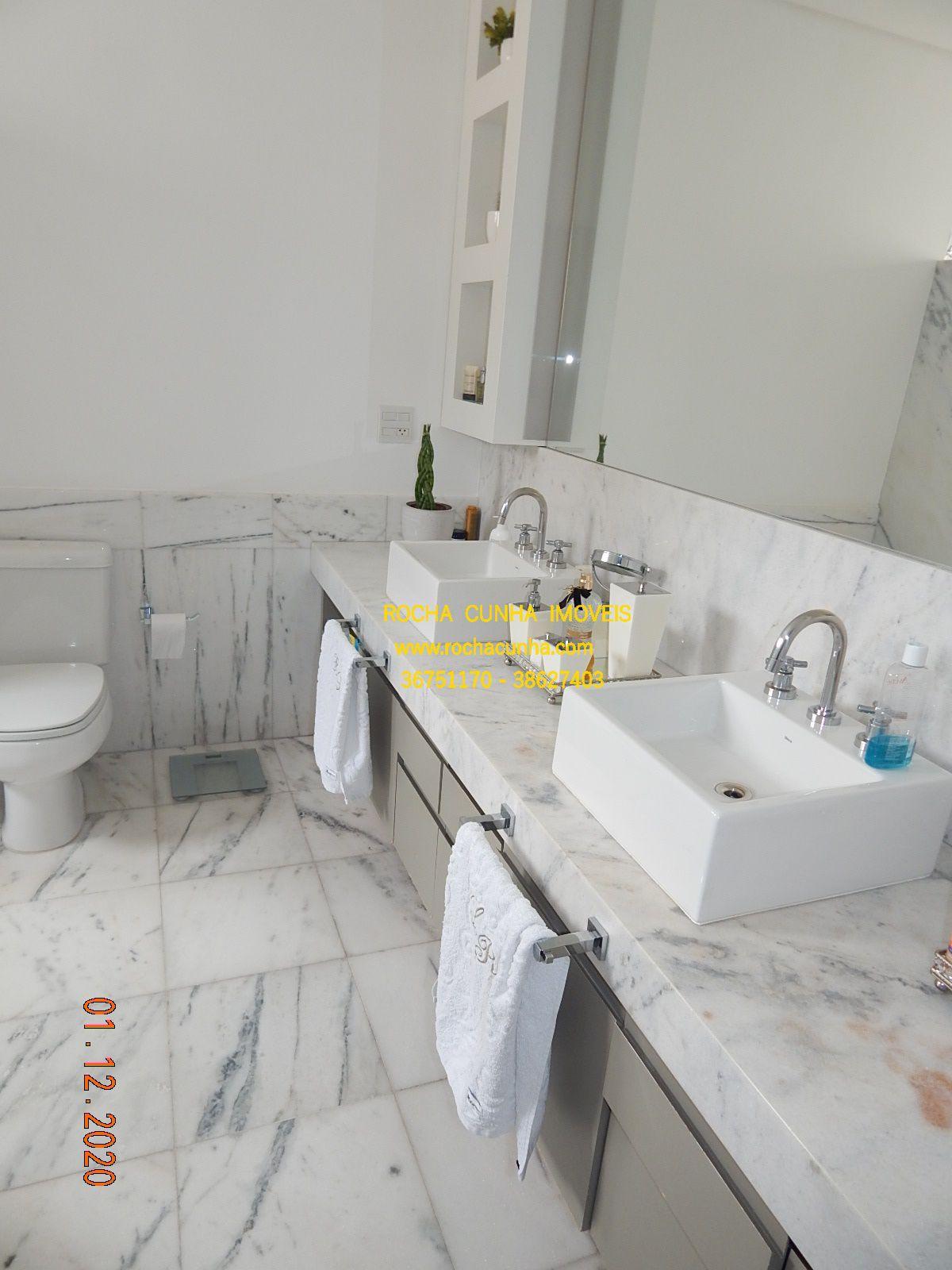 Apartamento 4 quartos para alugar São Paulo,SP - R$ 26.000 - LOCACAO6460 - 25