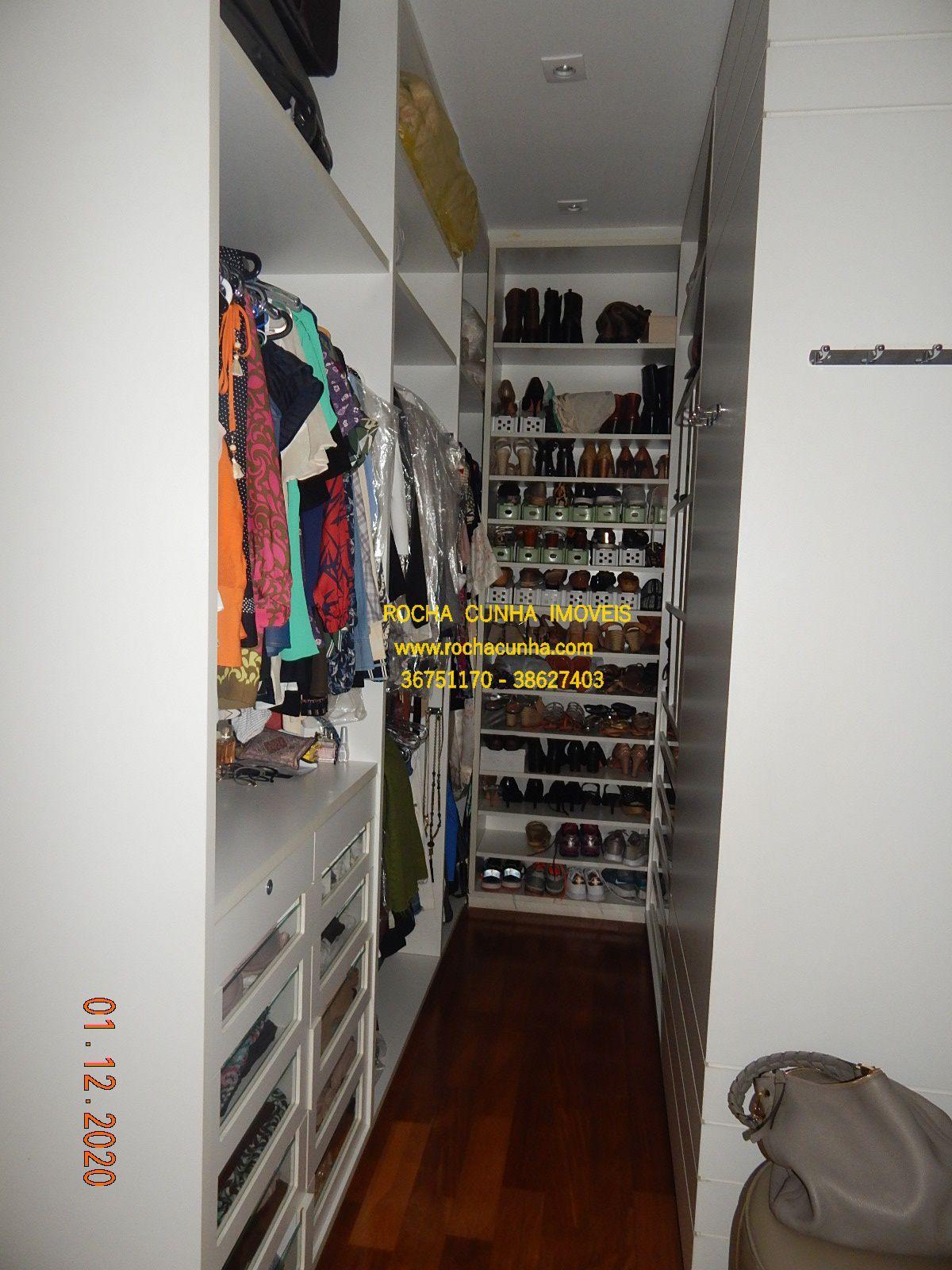 Apartamento 4 quartos para alugar São Paulo,SP - R$ 26.000 - LOCACAO6460 - 26