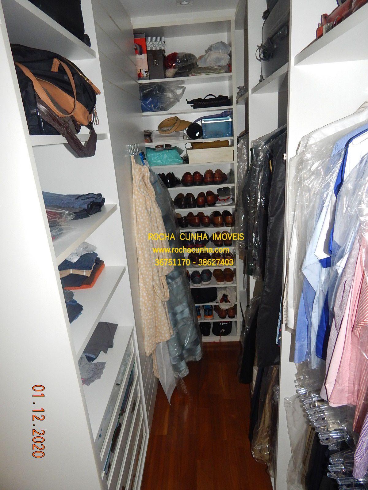 Apartamento 4 quartos para alugar São Paulo,SP - R$ 26.000 - LOCACAO6460 - 27