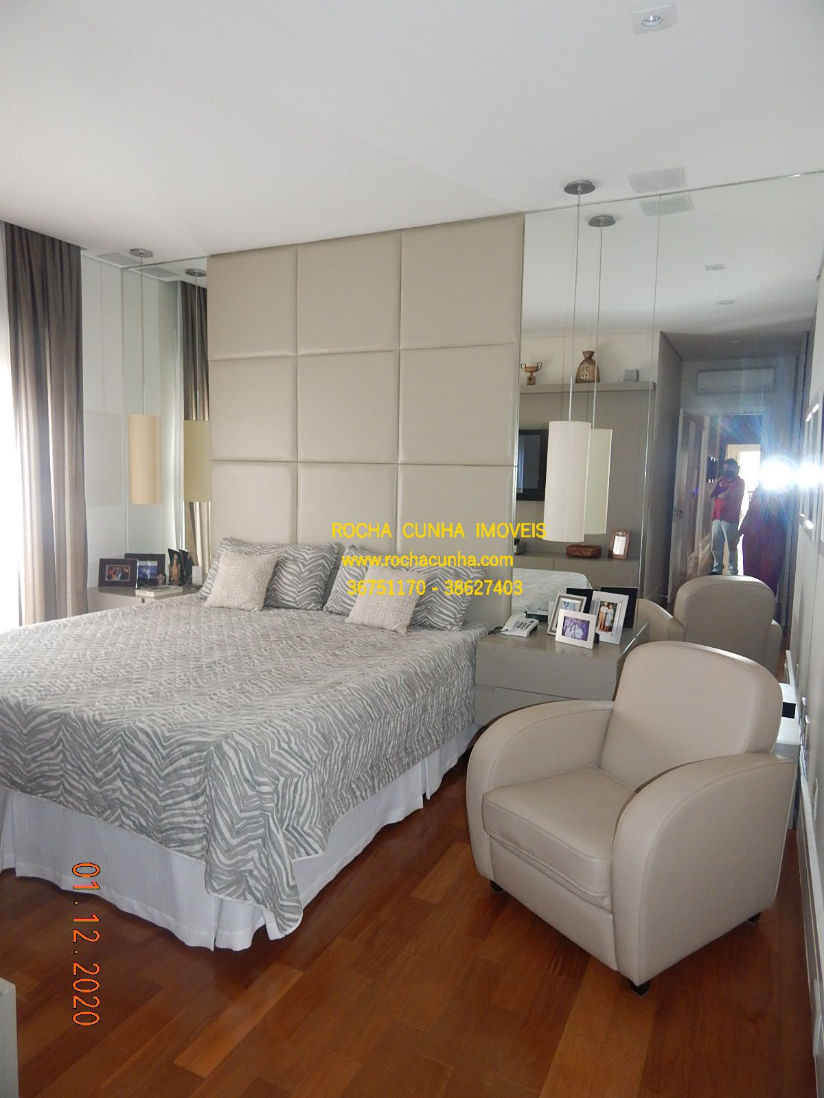 Apartamento 4 quartos para alugar São Paulo,SP - R$ 26.000 - LOCACAO6460 - 28