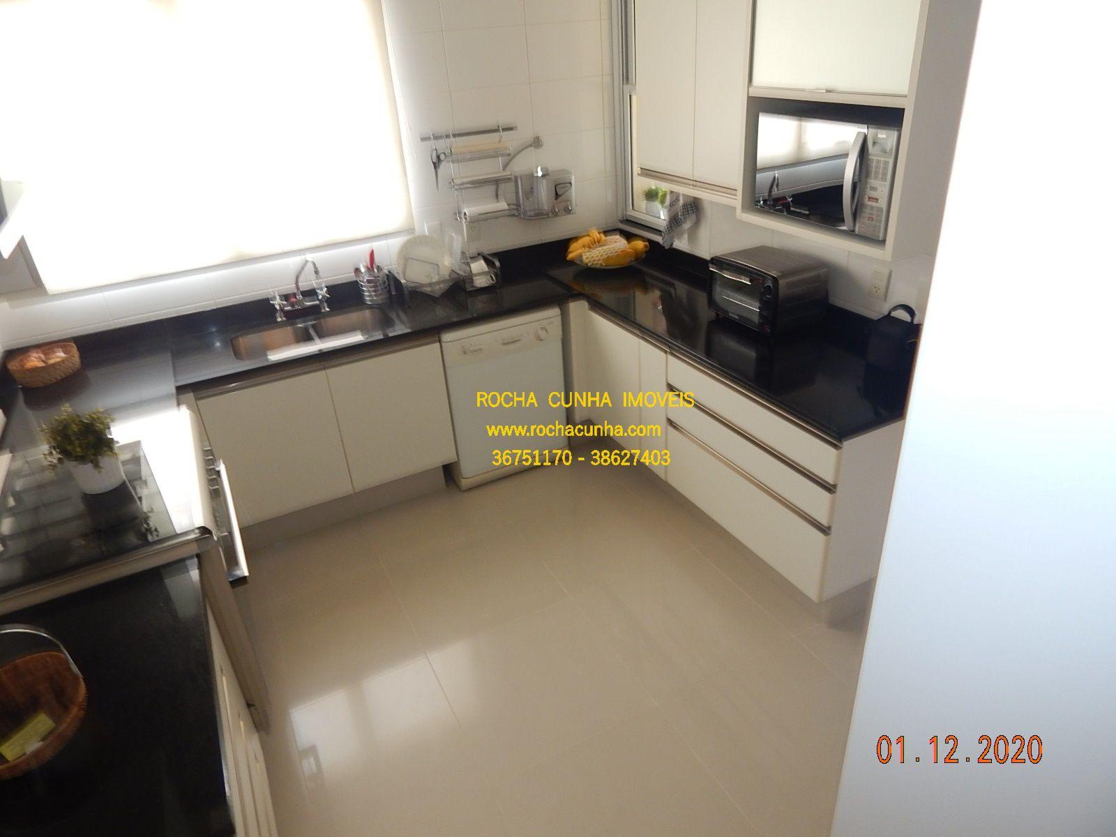 Apartamento 4 quartos para alugar São Paulo,SP - R$ 26.000 - LOCACAO6460 - 32
