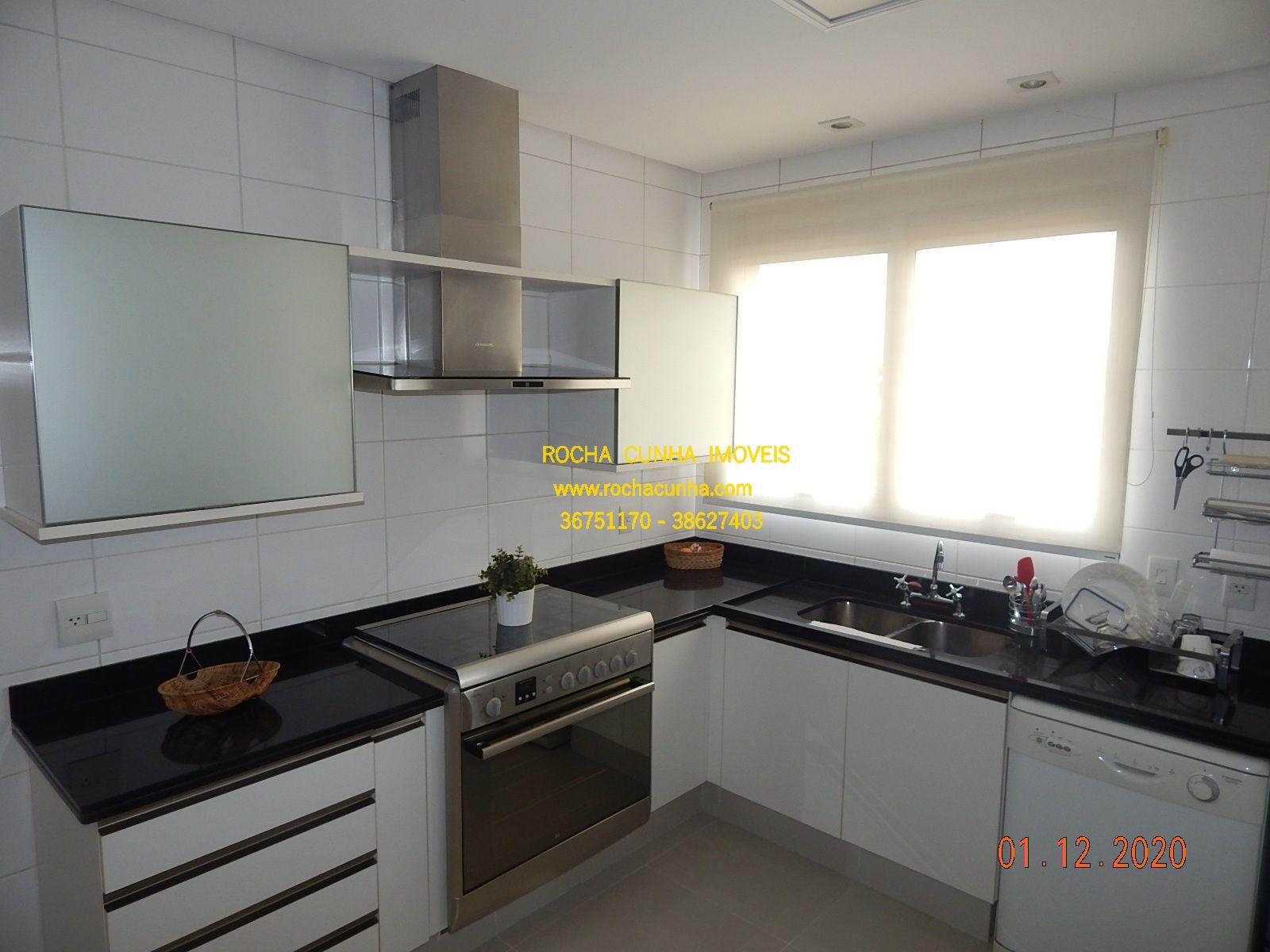 Apartamento 4 quartos para alugar São Paulo,SP - R$ 26.000 - LOCACAO6460 - 33
