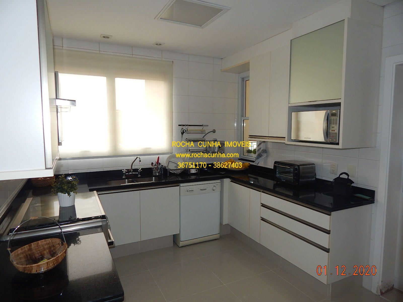 Apartamento 4 quartos para alugar São Paulo,SP - R$ 26.000 - LOCACAO6460 - 34