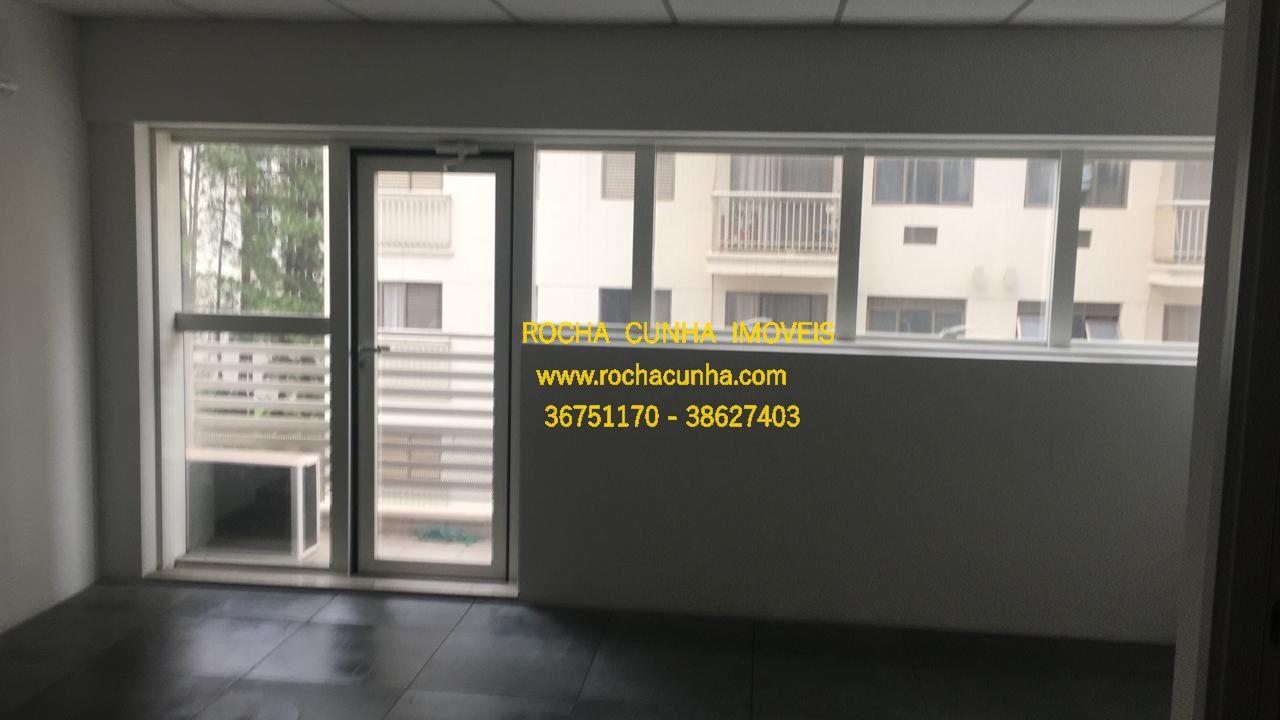 Sala Comercial 40m² para alugar Barueri,SP - R$ 1.800 - LOCACAO82402 - 1