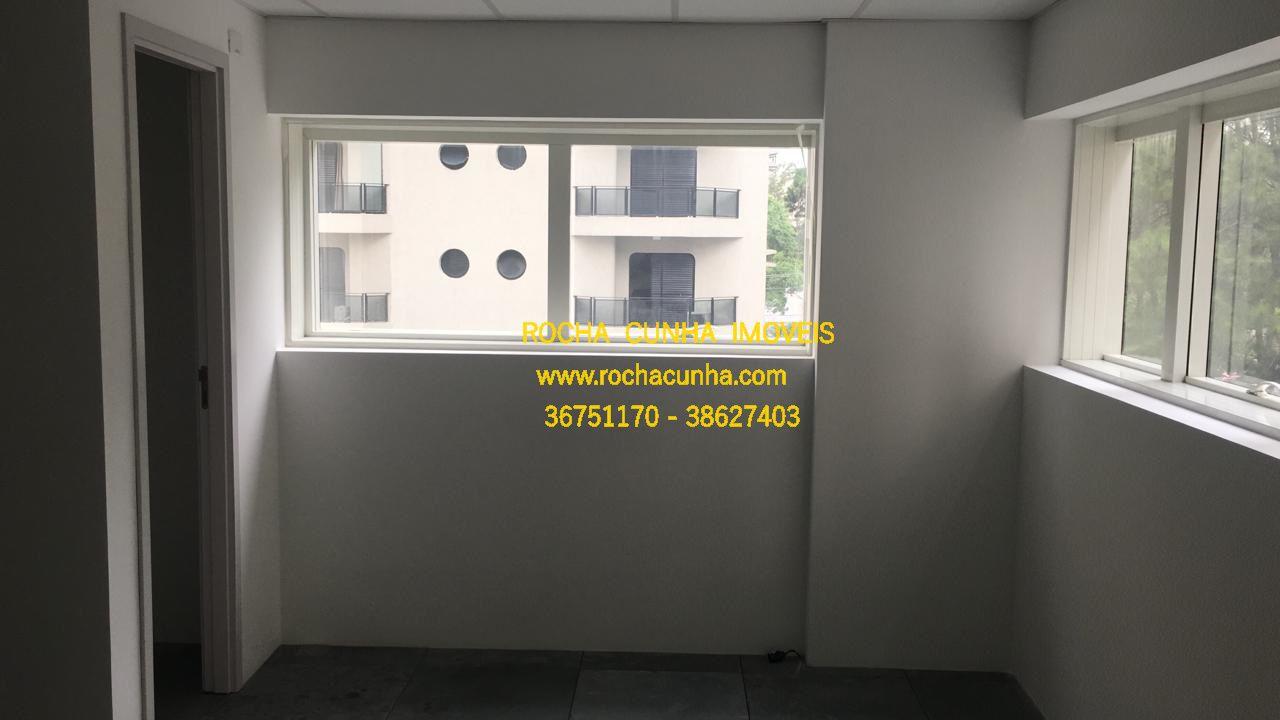 Sala Comercial 40m² para alugar Barueri,SP - R$ 1.800 - LOCACAO82402 - 2