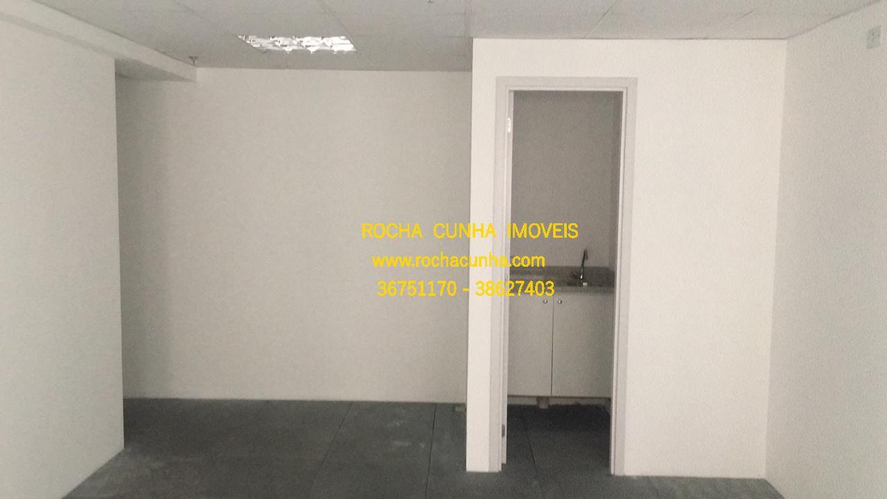 Sala Comercial 40m² para alugar Barueri,SP - R$ 1.800 - LOCACAO82402 - 3