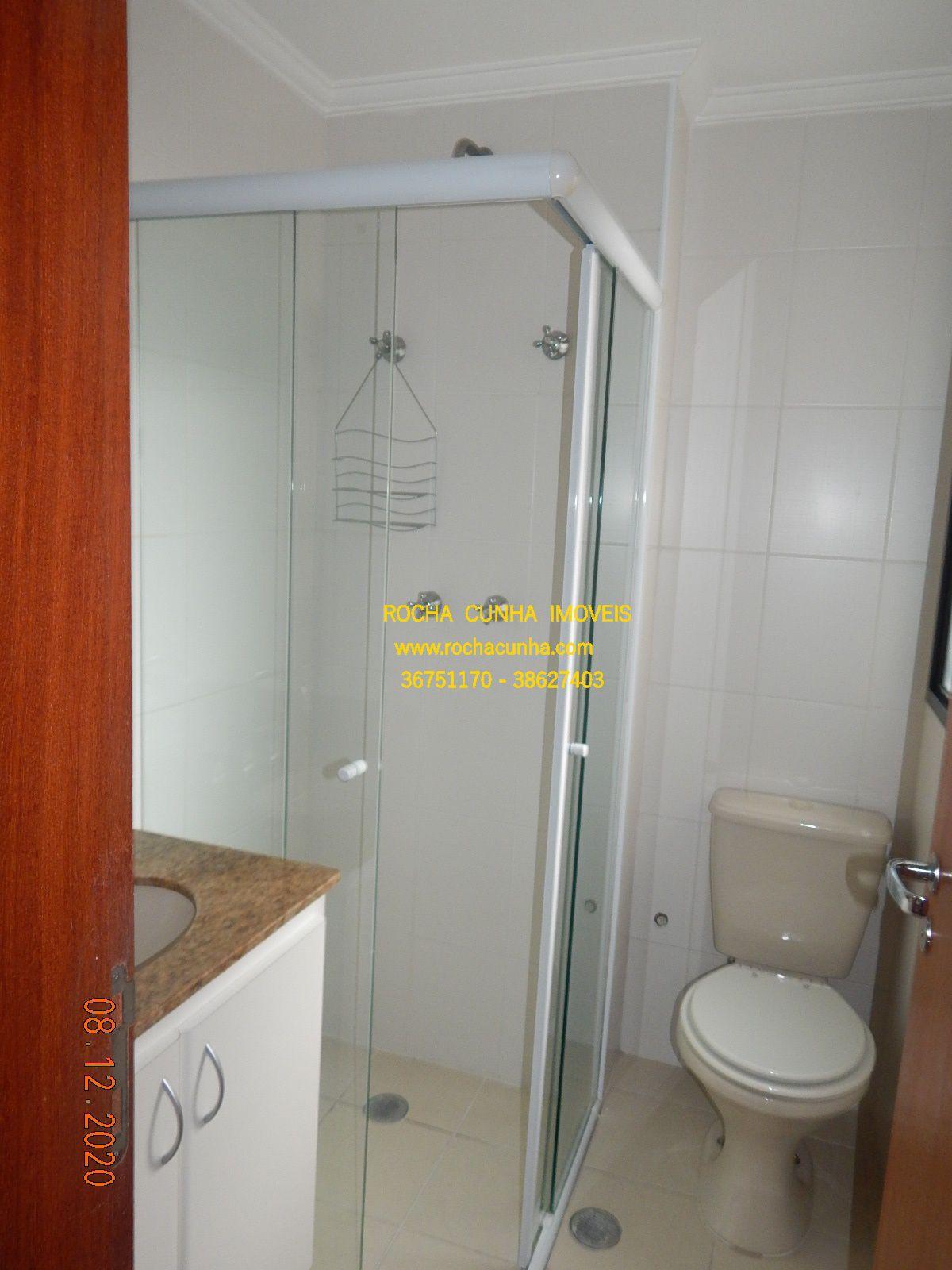 Apartamento 2 quartos para alugar São Paulo,SP - R$ 2.800 - LOCACAO7164 - 3