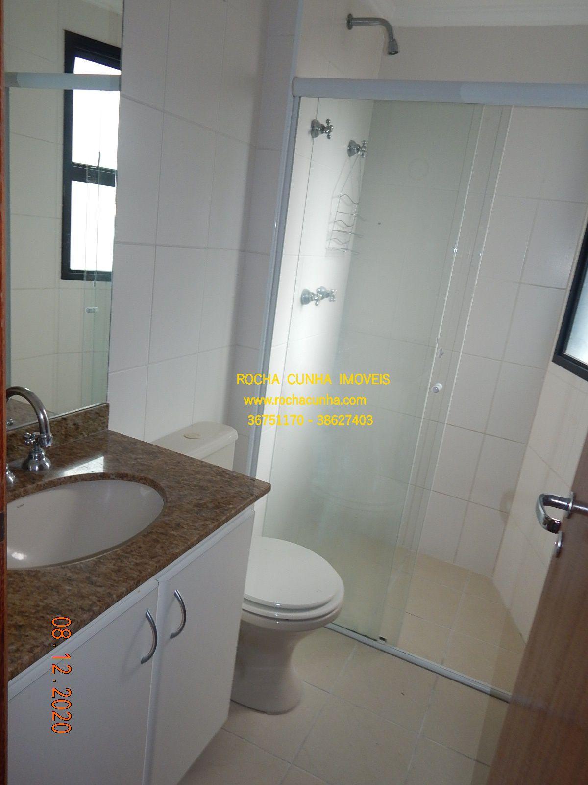 Apartamento 2 quartos para alugar São Paulo,SP - R$ 2.800 - LOCACAO7164 - 4