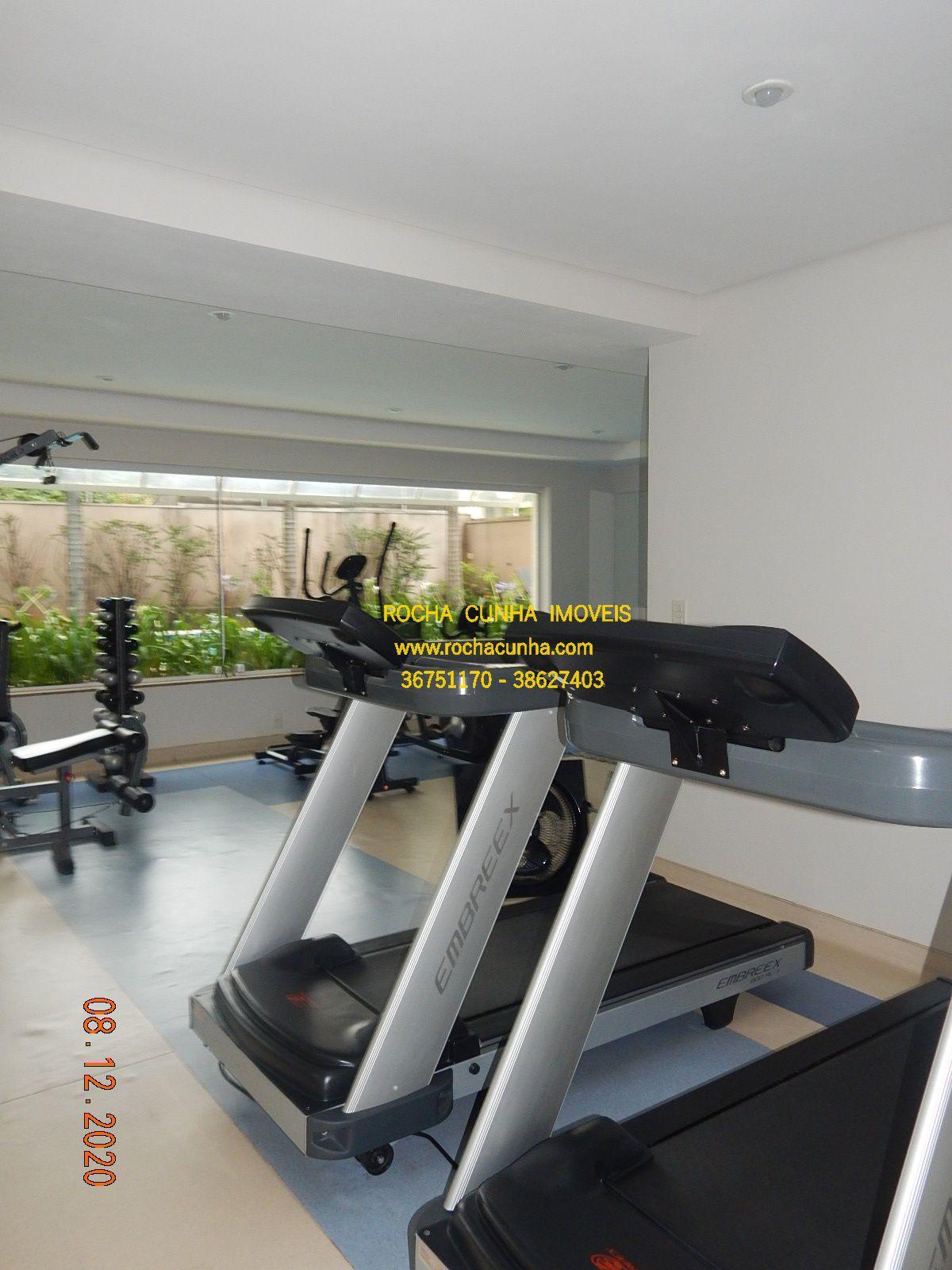 Apartamento 2 quartos para alugar São Paulo,SP - R$ 2.800 - LOCACAO7164 - 7