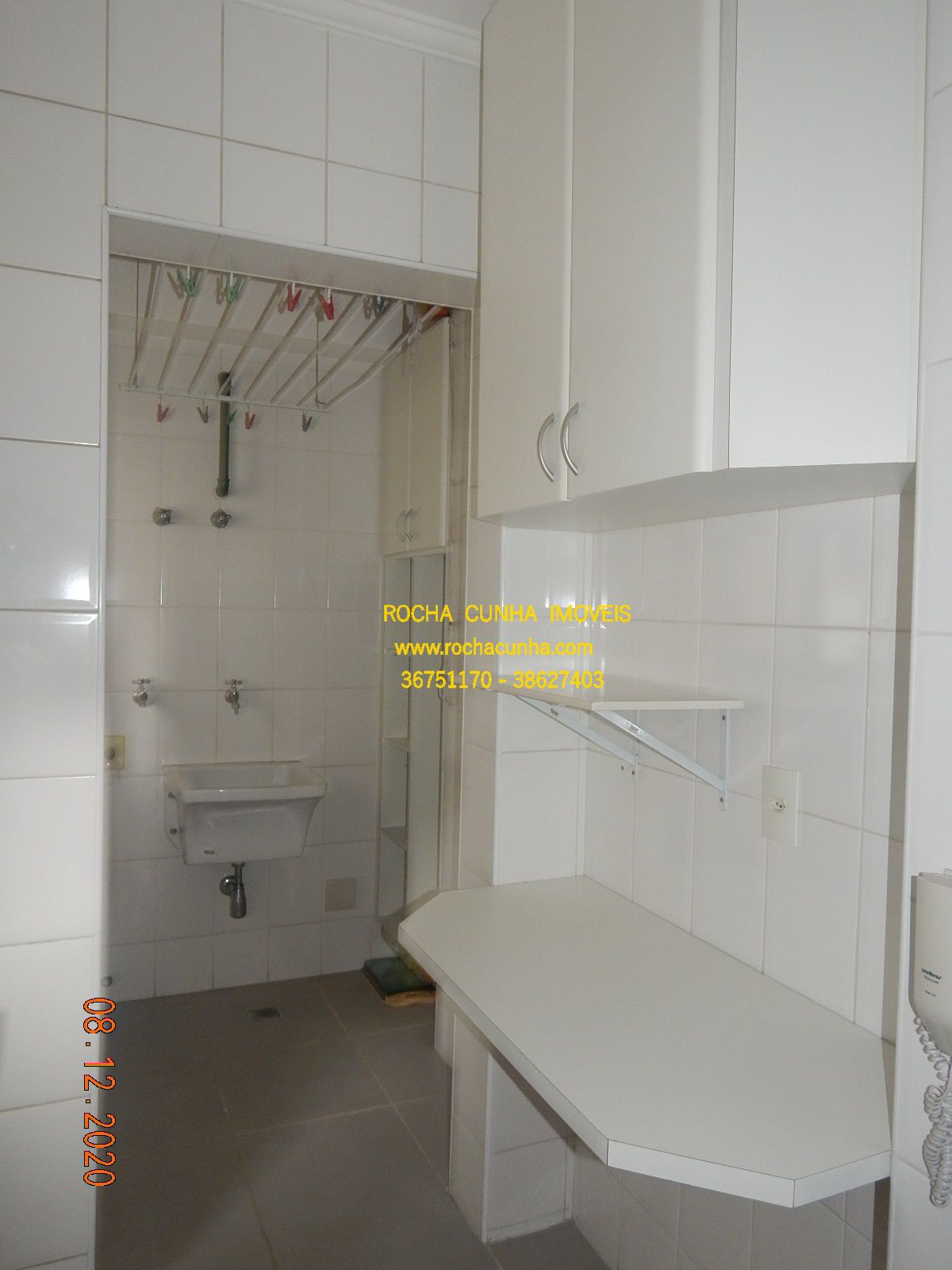 Apartamento 2 quartos para alugar São Paulo,SP - R$ 2.800 - LOCACAO7164 - 13