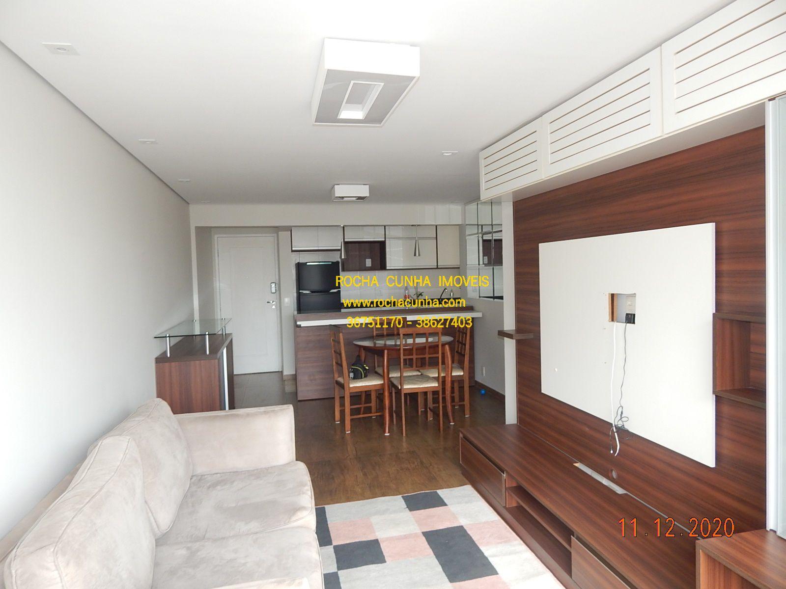 Apartamento 2 quartos para alugar São Paulo,SP - R$ 3.700 - LOCACAO0018 - 1