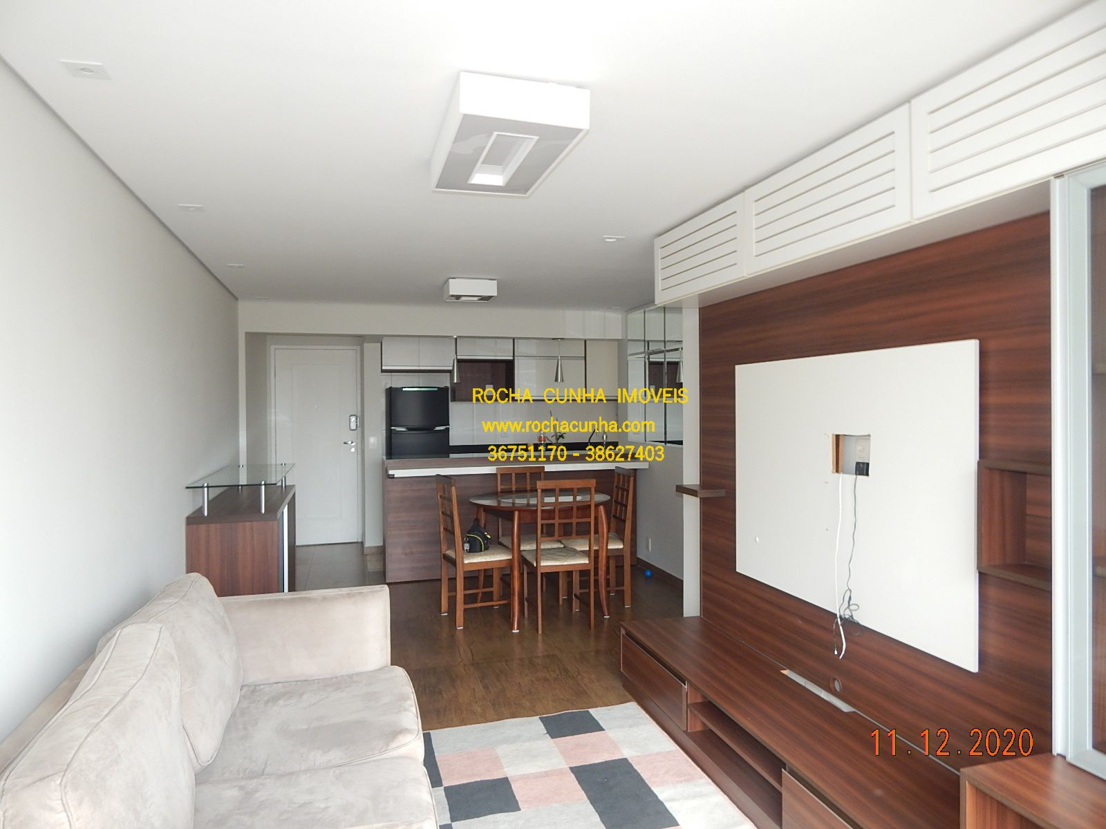 Apartamento 2 quartos para alugar São Paulo,SP - R$ 3.700 - LOCACAO0018 - 2