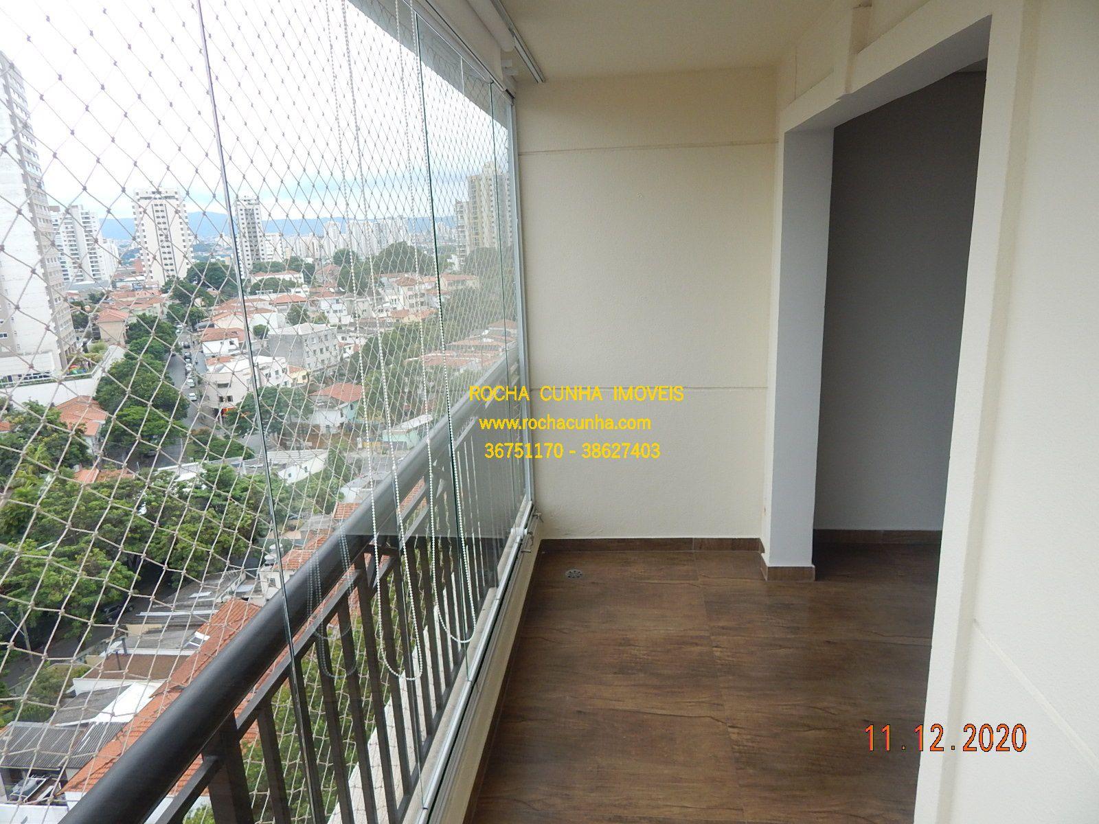 Apartamento 2 quartos para alugar São Paulo,SP - R$ 3.700 - LOCACAO0018 - 3