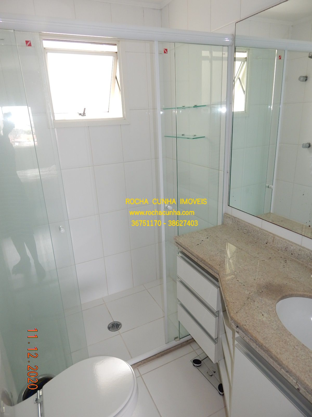 Apartamento 2 quartos para alugar São Paulo,SP - R$ 3.700 - LOCACAO0018 - 7