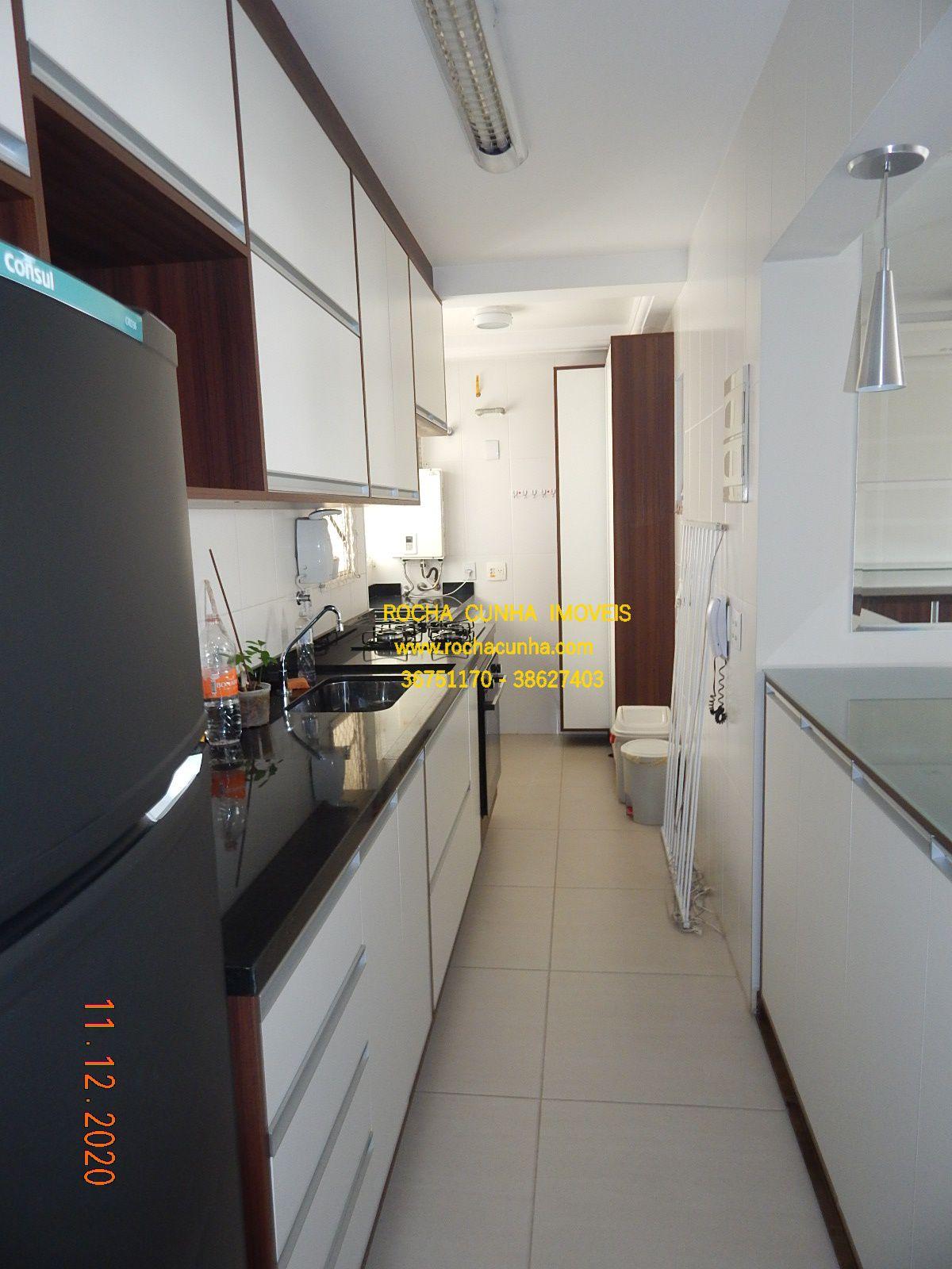 Apartamento 2 quartos para alugar São Paulo,SP - R$ 3.700 - LOCACAO0018 - 11