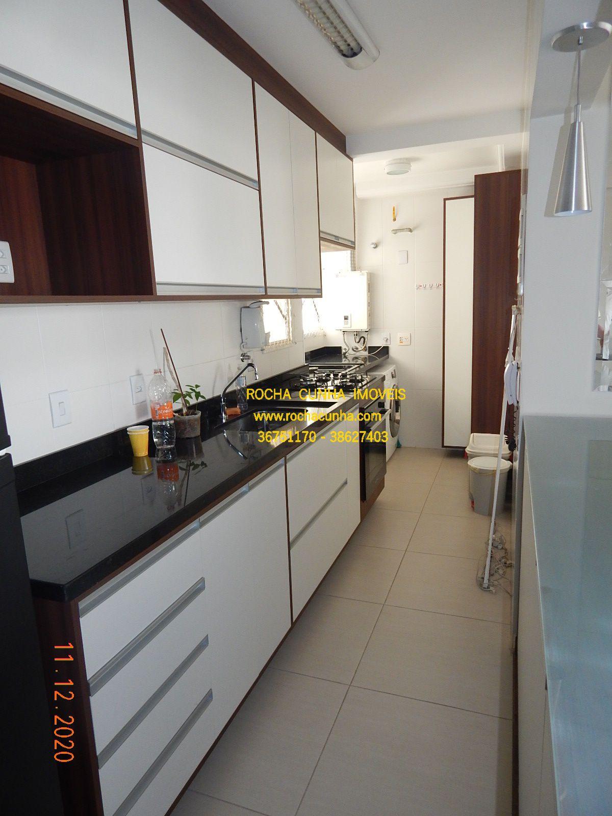 Apartamento 2 quartos para alugar São Paulo,SP - R$ 3.700 - LOCACAO0018 - 12