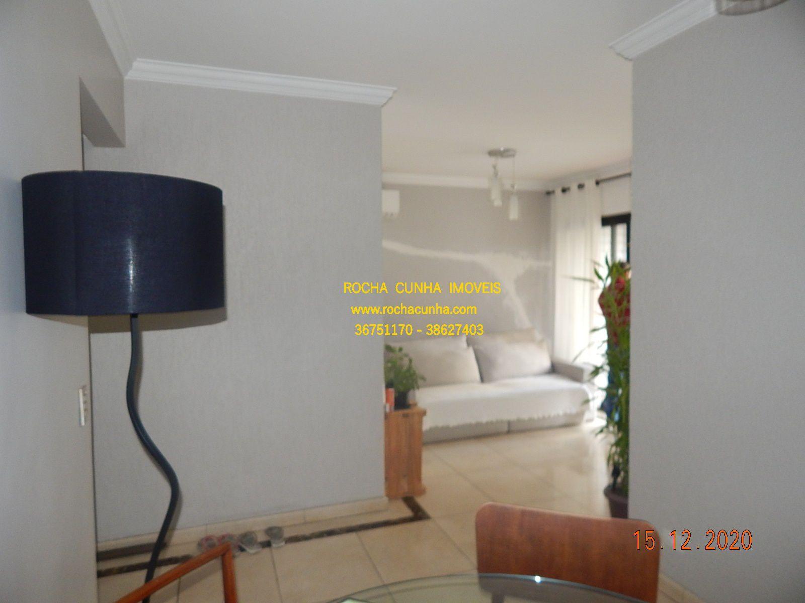 Apartamento 3 quartos à venda São Paulo,SP - R$ 740.000 - VENDA6924 - 2