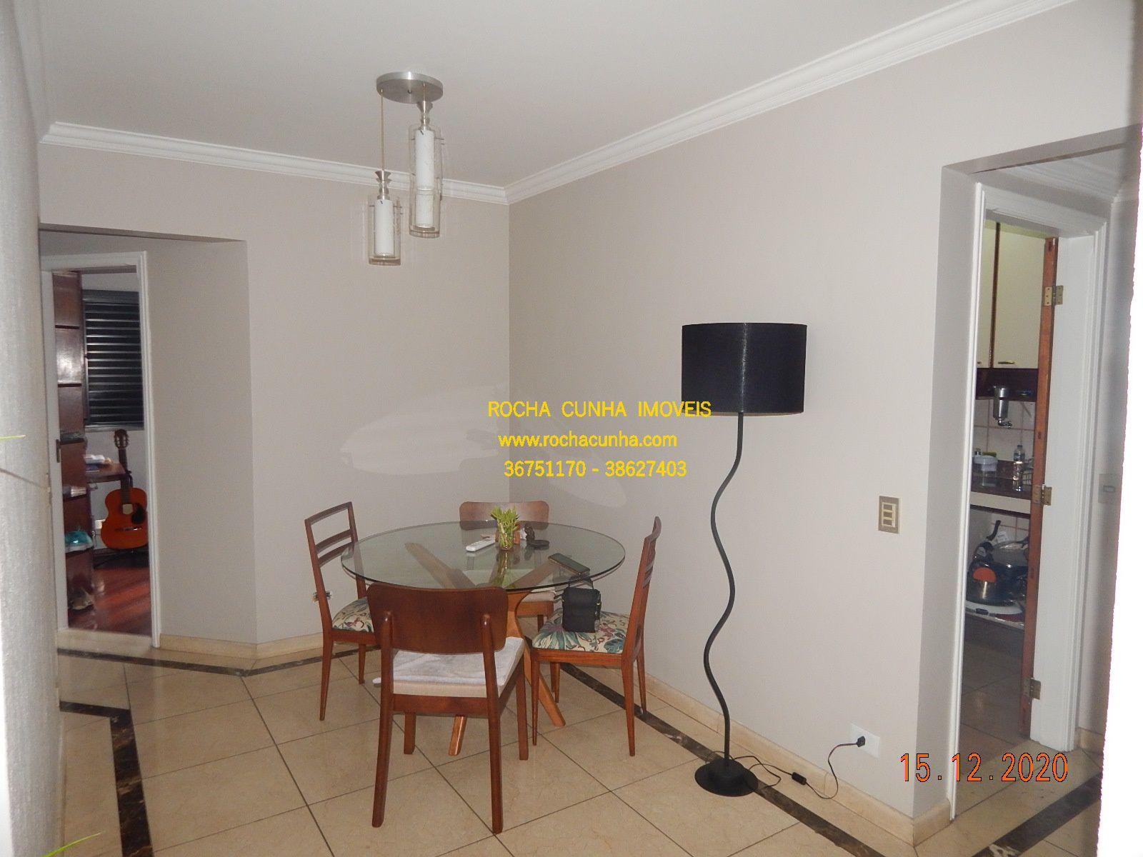 Apartamento 3 quartos à venda São Paulo,SP - R$ 740.000 - VENDA6924 - 3