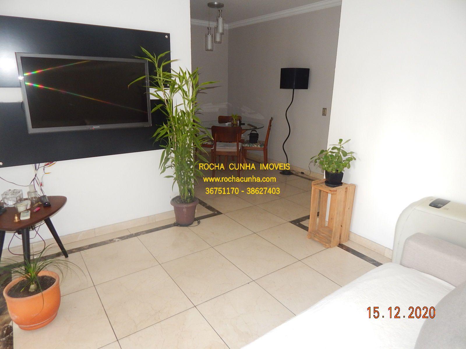 Apartamento 3 quartos à venda São Paulo,SP - R$ 740.000 - VENDA6924 - 4