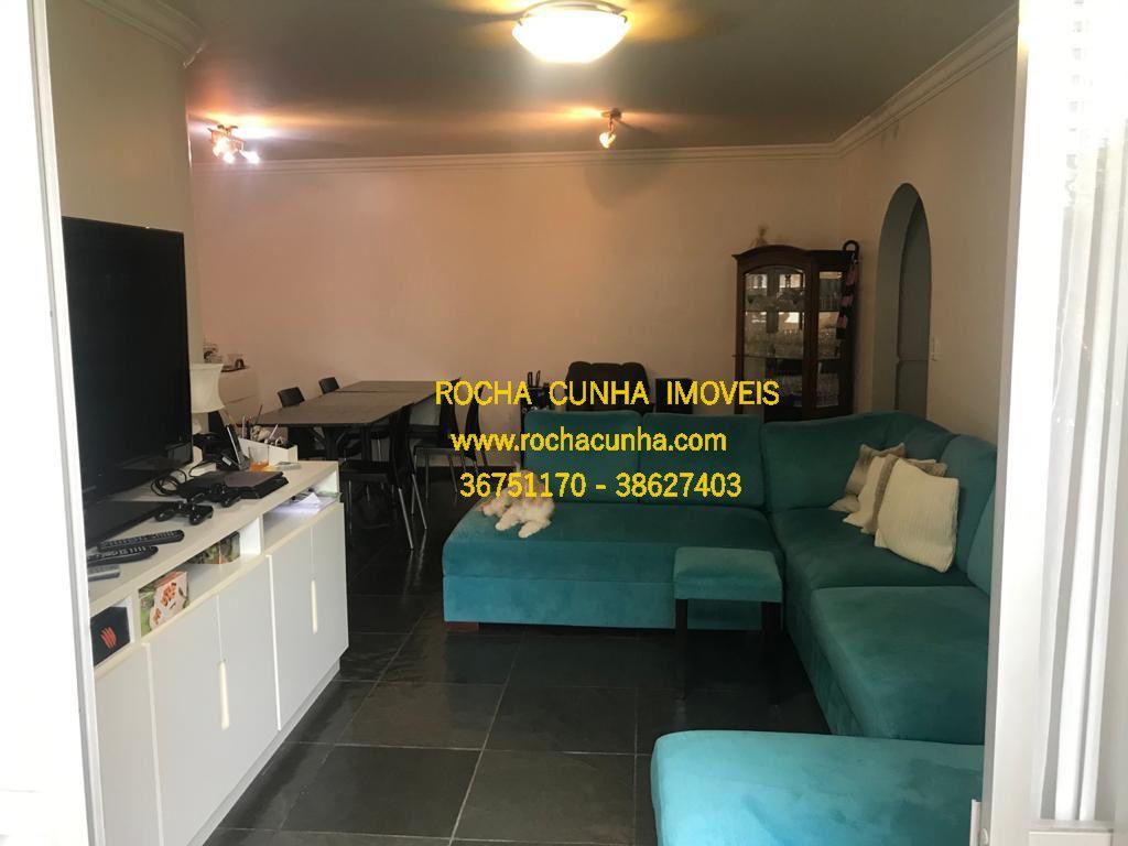Apartamento 3 quartos para alugar São Paulo,SP - R$ 3.500 - LOCACAO8091 - 1