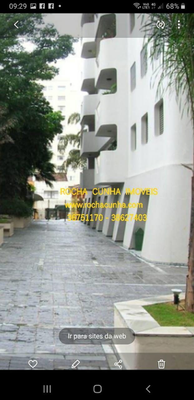 Apartamento 3 quartos para alugar São Paulo,SP - R$ 3.500 - LOCACAO8091 - 7