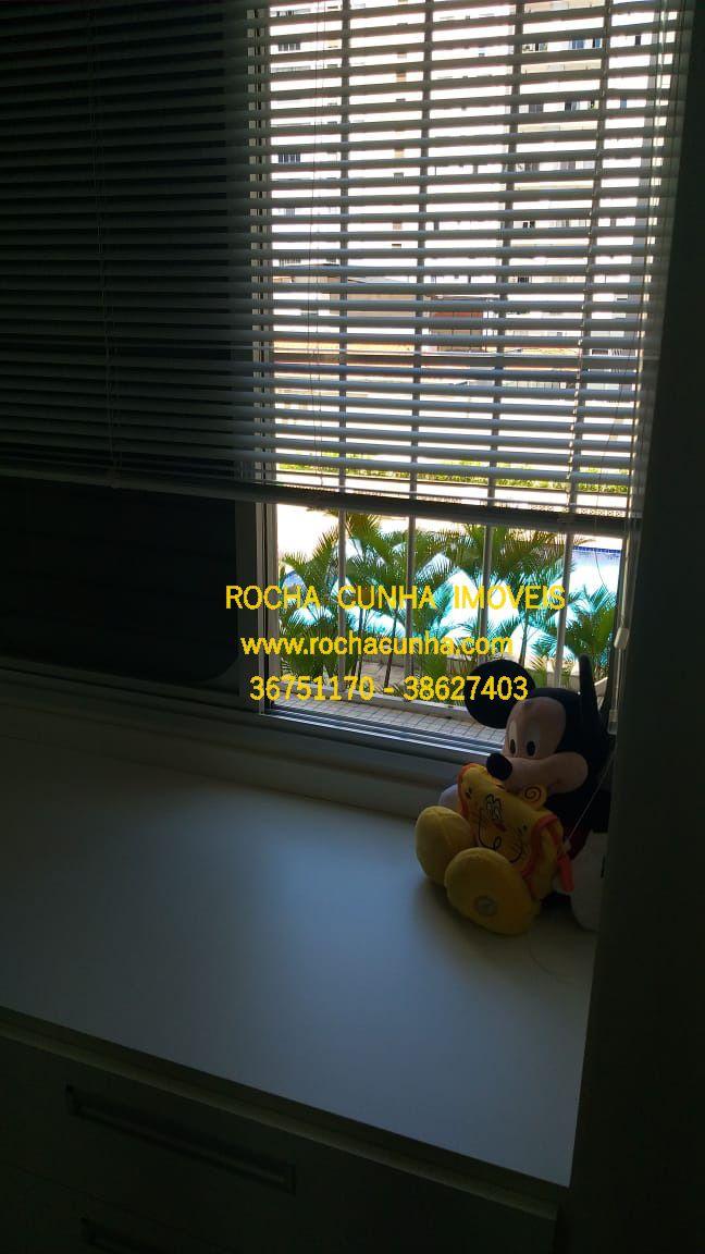 Apartamento 3 quartos para alugar São Paulo,SP - R$ 3.500 - LOCACAO8091 - 8