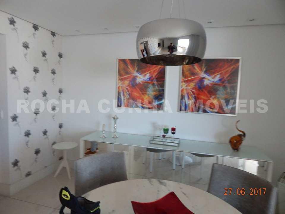 Apartamento 3 quartos para alugar São Paulo,SP - R$ 7.800 - LOCACAO0490 - 1