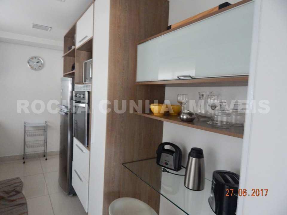 Apartamento 3 quartos para alugar São Paulo,SP - R$ 7.800 - LOCACAO0490 - 3
