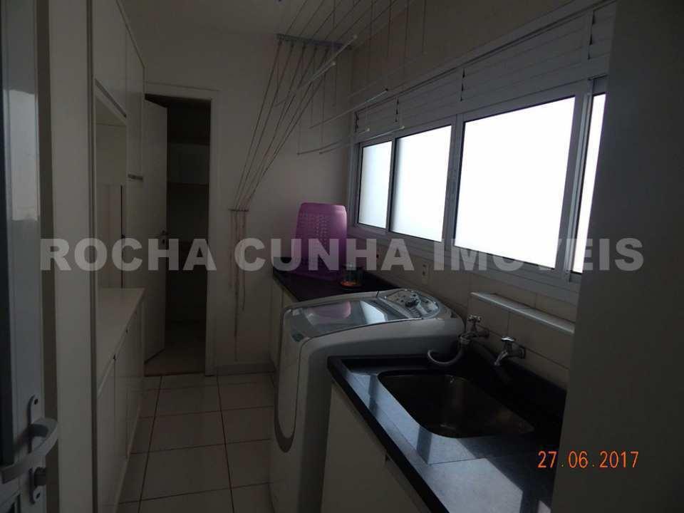 Apartamento 3 quartos para alugar São Paulo,SP - R$ 7.800 - LOCACAO0490 - 5