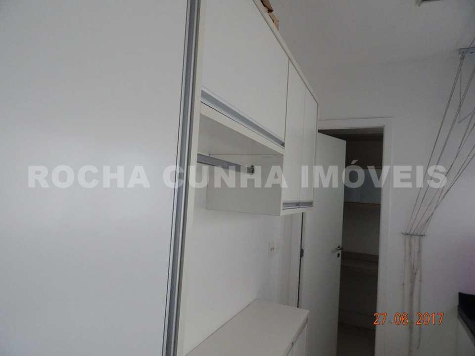 Apartamento 3 quartos para alugar São Paulo,SP - R$ 7.800 - LOCACAO0490 - 6