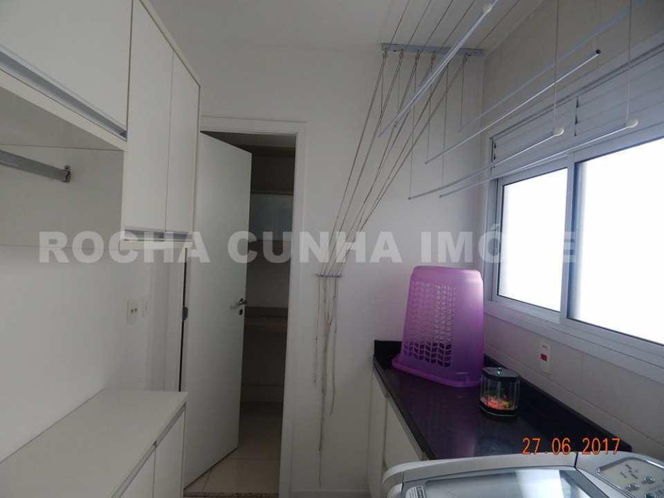 Apartamento 3 quartos para alugar São Paulo,SP - R$ 7.800 - LOCACAO0490 - 7