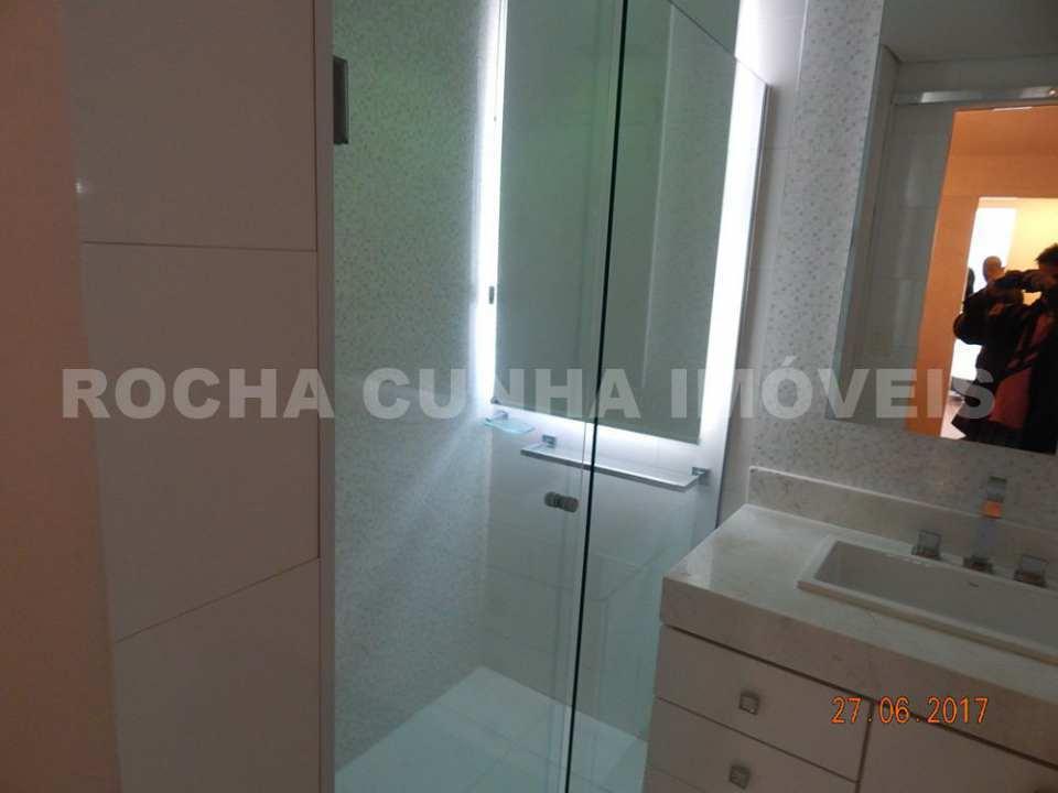 Apartamento 3 quartos para alugar São Paulo,SP - R$ 7.800 - LOCACAO0490 - 8