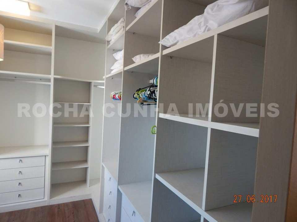 Apartamento 3 quartos para alugar São Paulo,SP - R$ 7.800 - LOCACAO0490 - 9