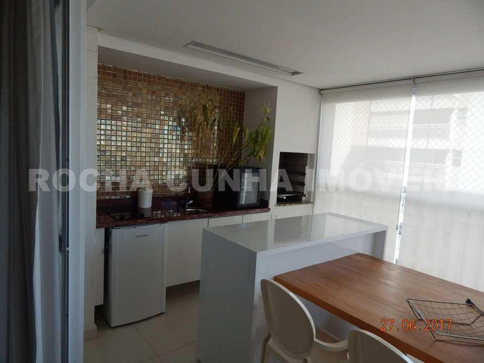 Apartamento 3 quartos para alugar São Paulo,SP - R$ 7.800 - LOCACAO0490 - 14