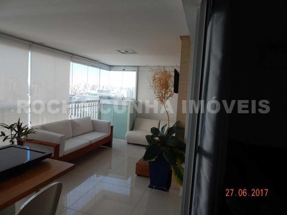 Apartamento 3 quartos para alugar São Paulo,SP - R$ 7.800 - LOCACAO0490 - 15