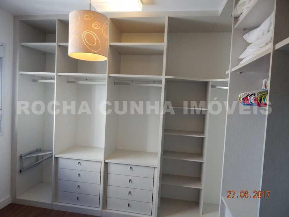 Apartamento 3 quartos para alugar São Paulo,SP - R$ 7.800 - LOCACAO0490 - 19
