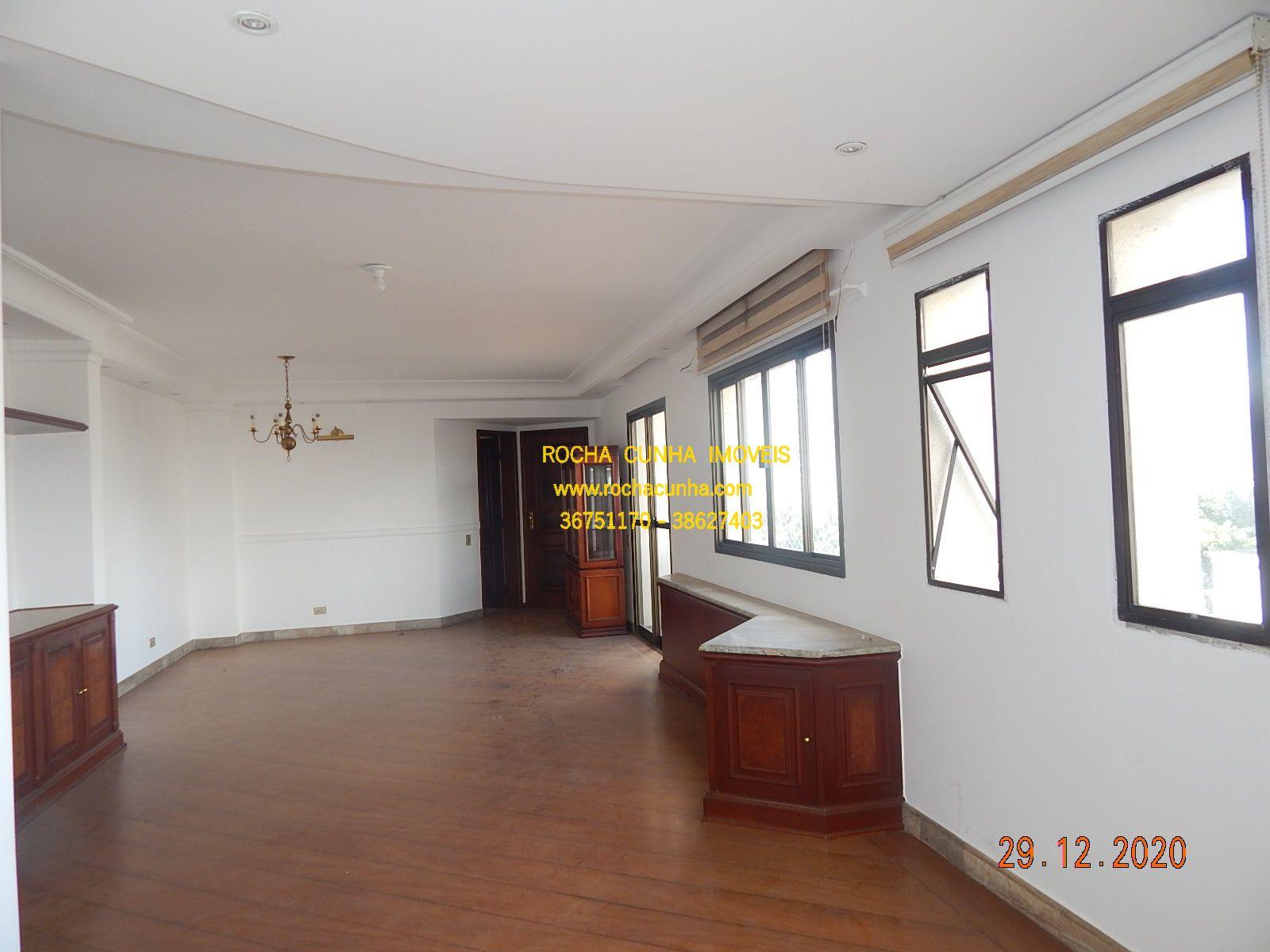 Apartamento 4 quartos para alugar São Paulo,SP - R$ 3.800 - LOCACAO9250 - 2