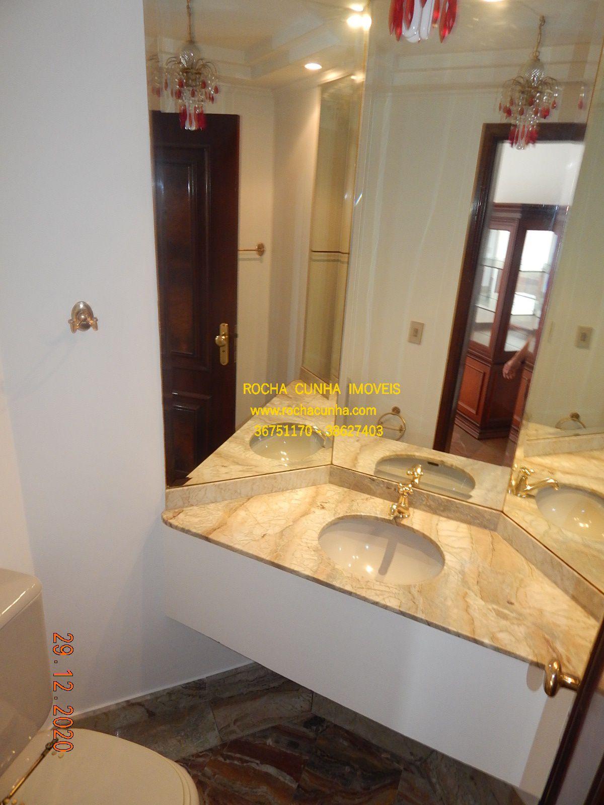 Apartamento 4 quartos para alugar São Paulo,SP - R$ 3.800 - LOCACAO9250 - 3