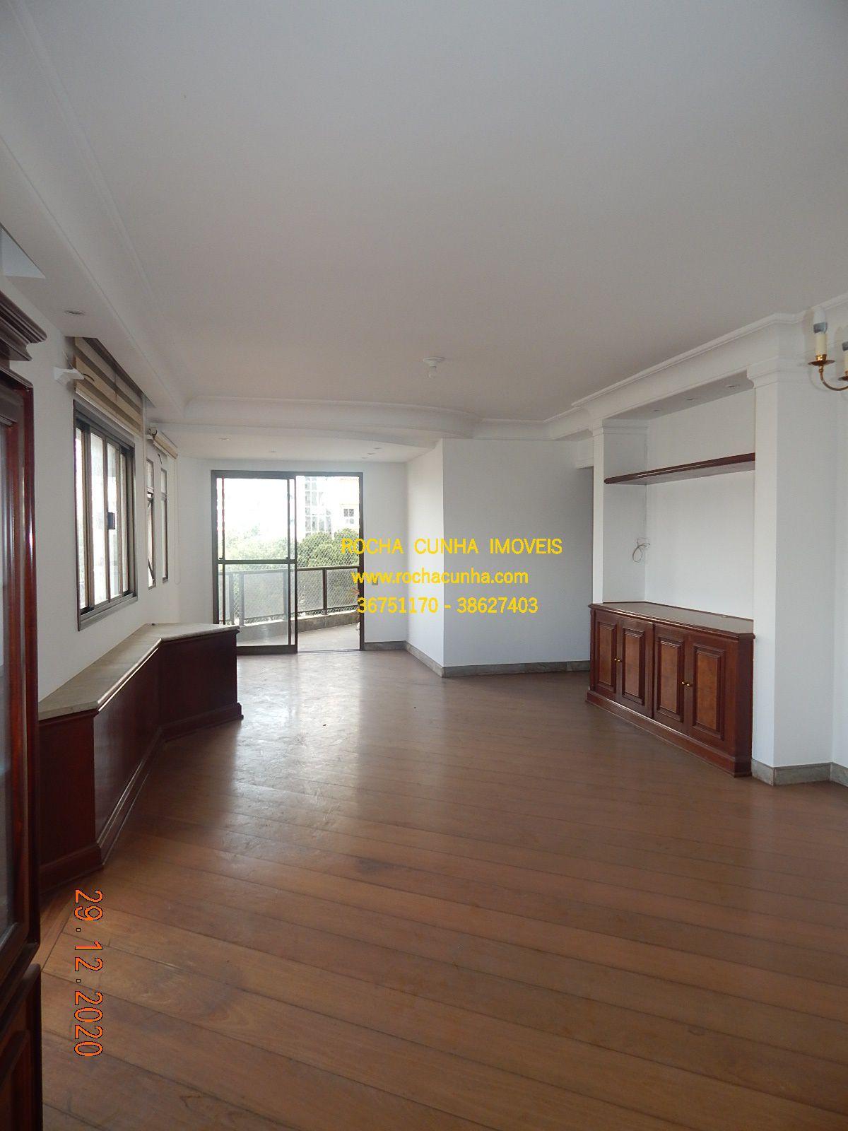 Apartamento 4 quartos para alugar São Paulo,SP - R$ 3.800 - LOCACAO9250 - 4