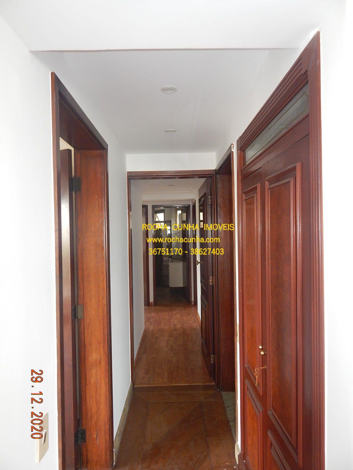 Apartamento 4 quartos para alugar São Paulo,SP - R$ 3.800 - LOCACAO9250 - 5