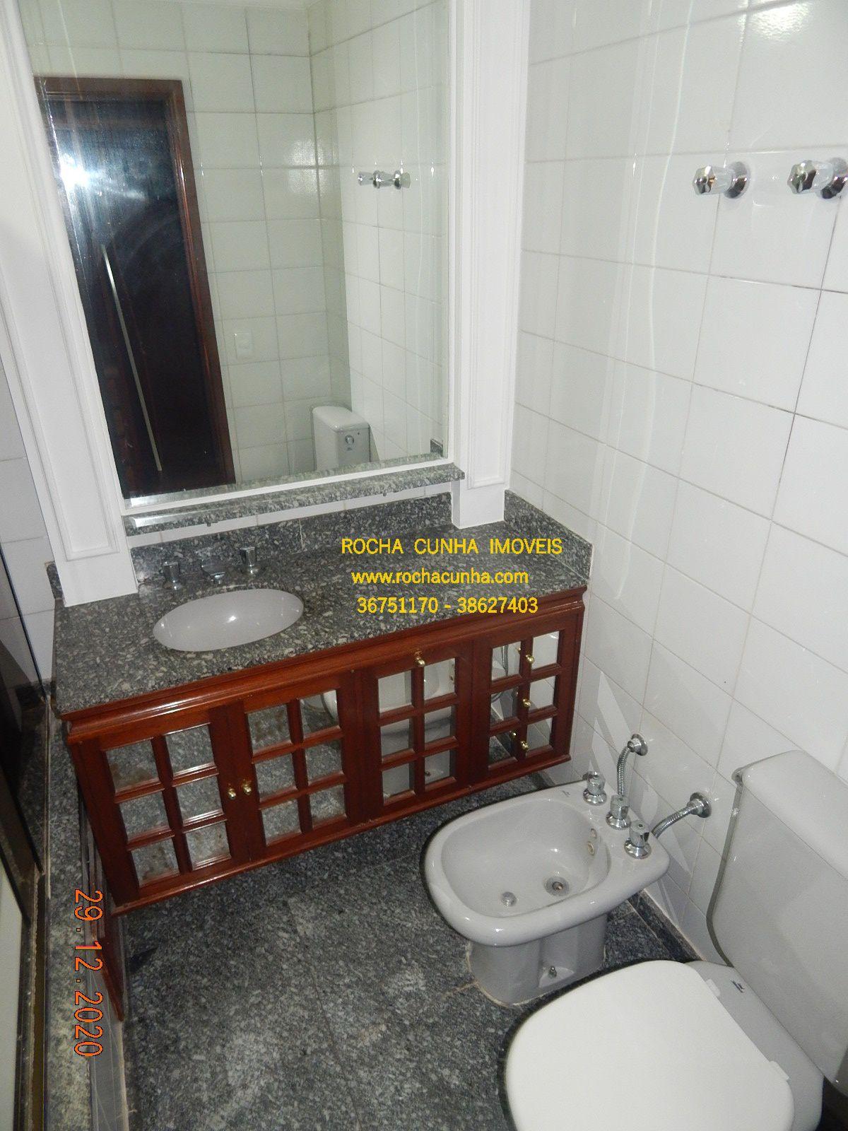 Apartamento 4 quartos para alugar São Paulo,SP - R$ 3.800 - LOCACAO9250 - 11