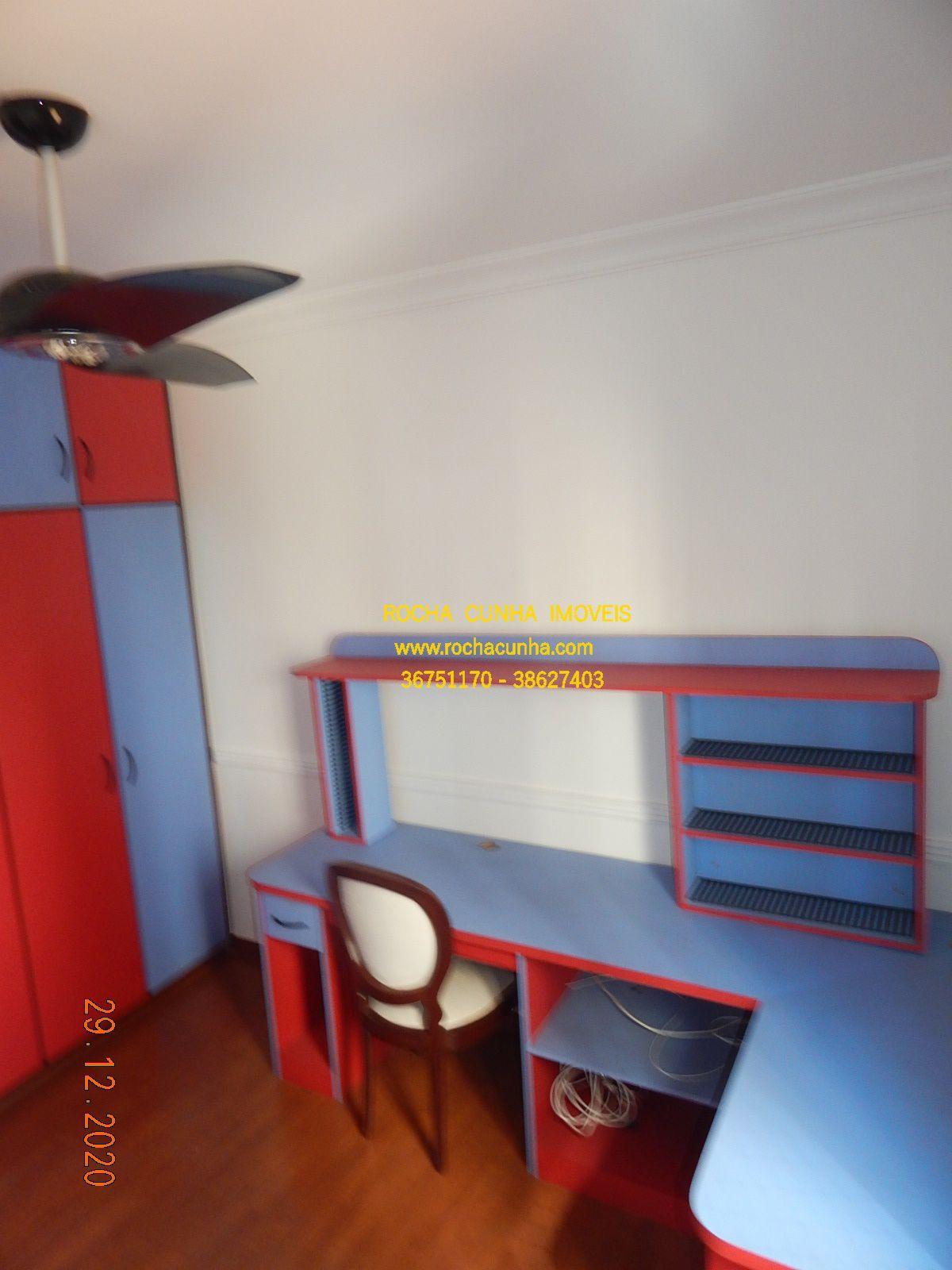 Apartamento 4 quartos para alugar São Paulo,SP - R$ 3.800 - LOCACAO9250 - 15