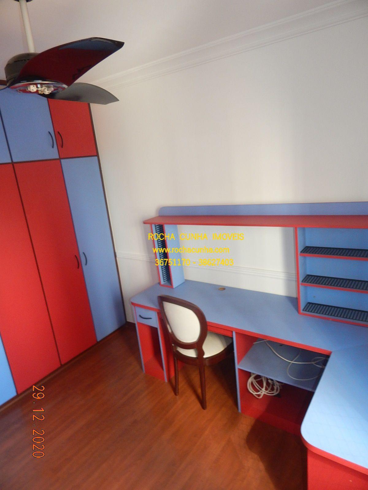 Apartamento 4 quartos para alugar São Paulo,SP - R$ 3.800 - LOCACAO9250 - 16