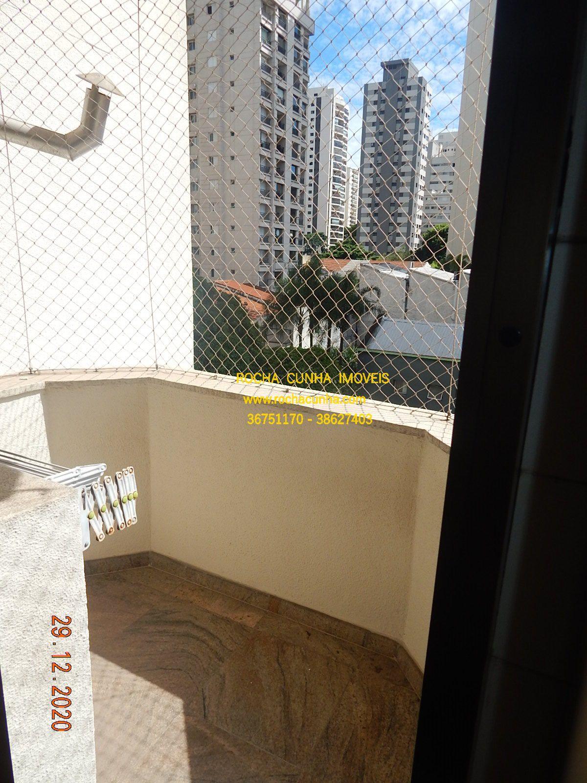 Apartamento 4 quartos para alugar São Paulo,SP - R$ 3.800 - LOCACAO9250 - 19