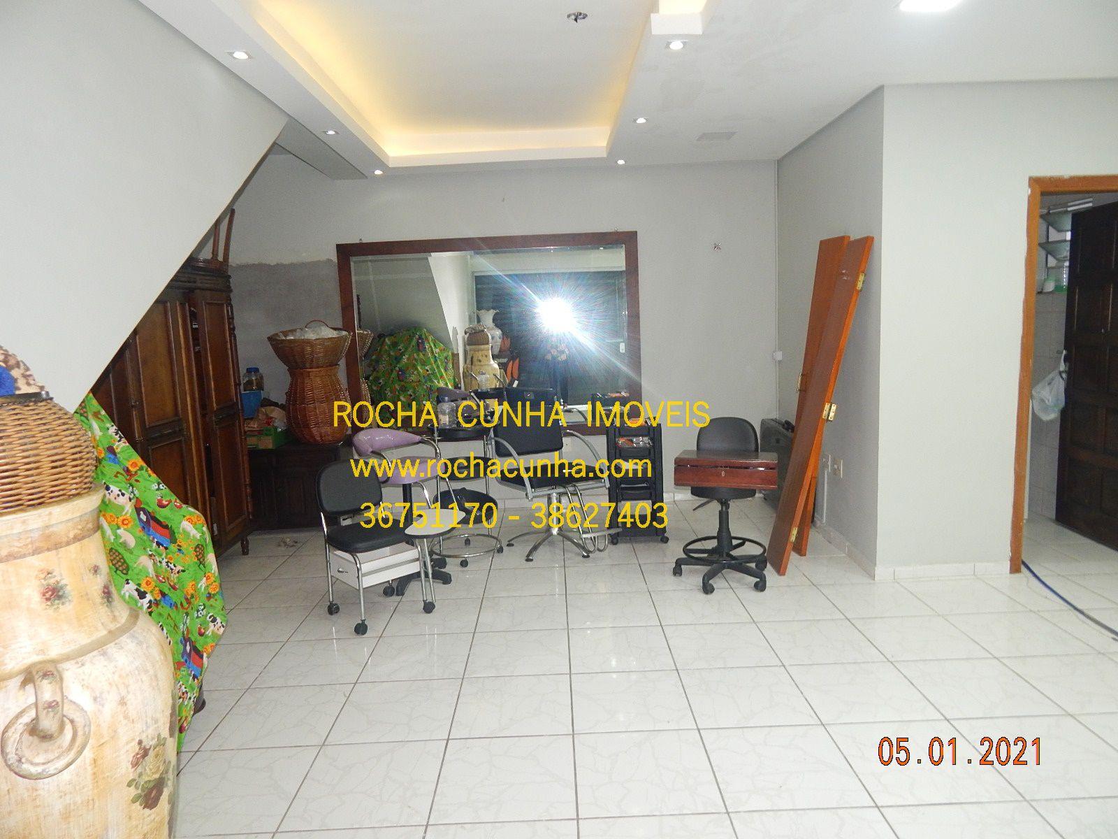 Ponto comercial 85m² para alugar São Paulo,SP - R$ 4.000 - LOCACAO356 - 3