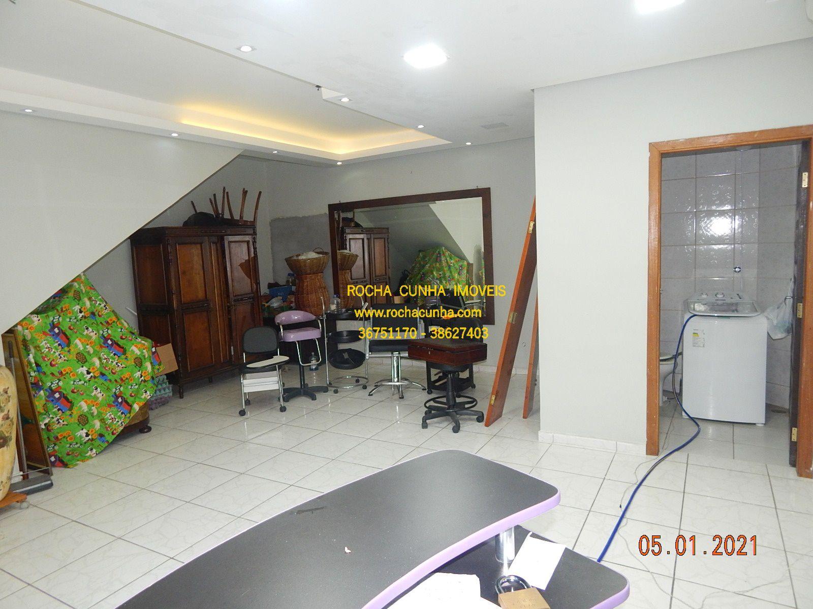 Ponto comercial 85m² para alugar São Paulo,SP - R$ 4.000 - LOCACAO356 - 4