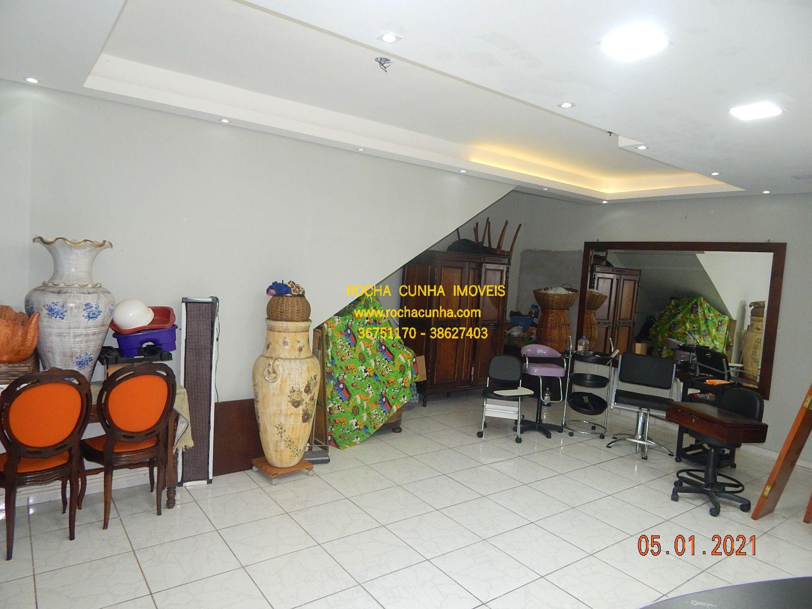 Ponto comercial 85m² para alugar São Paulo,SP - R$ 4.000 - LOCACAO356 - 5