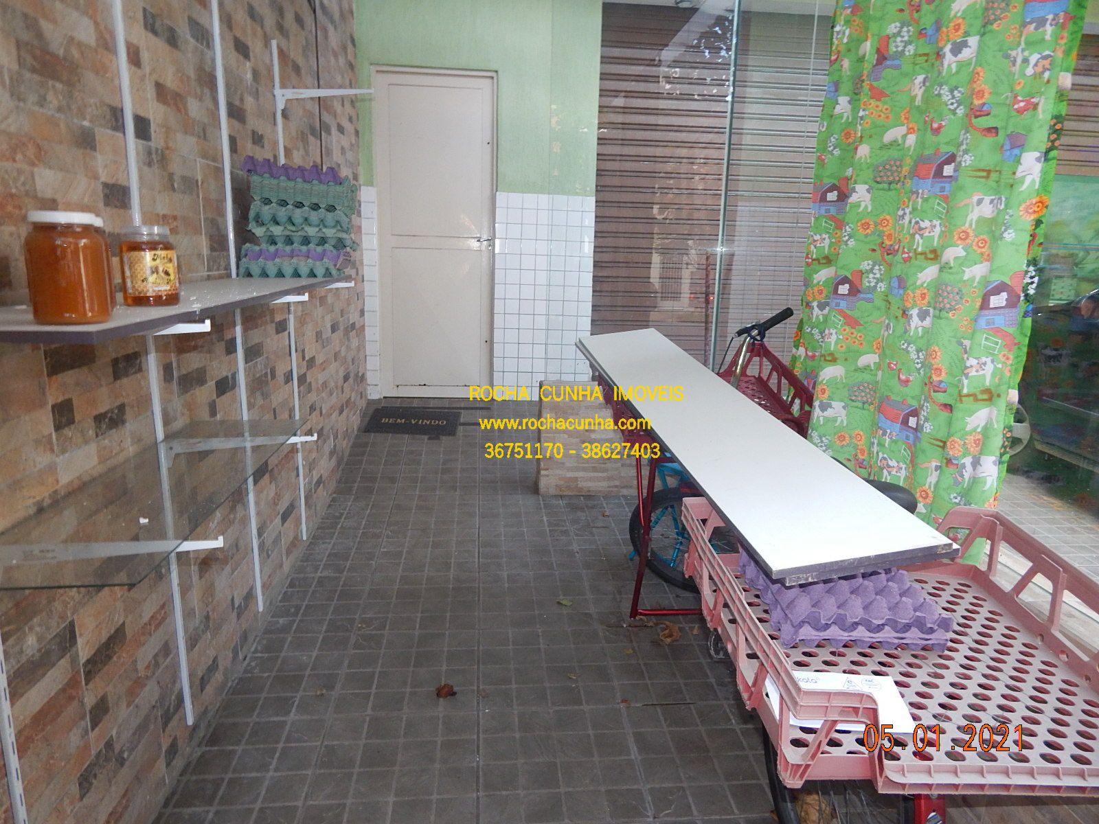 Ponto comercial 85m² para alugar São Paulo,SP - R$ 4.000 - LOCACAO356 - 7