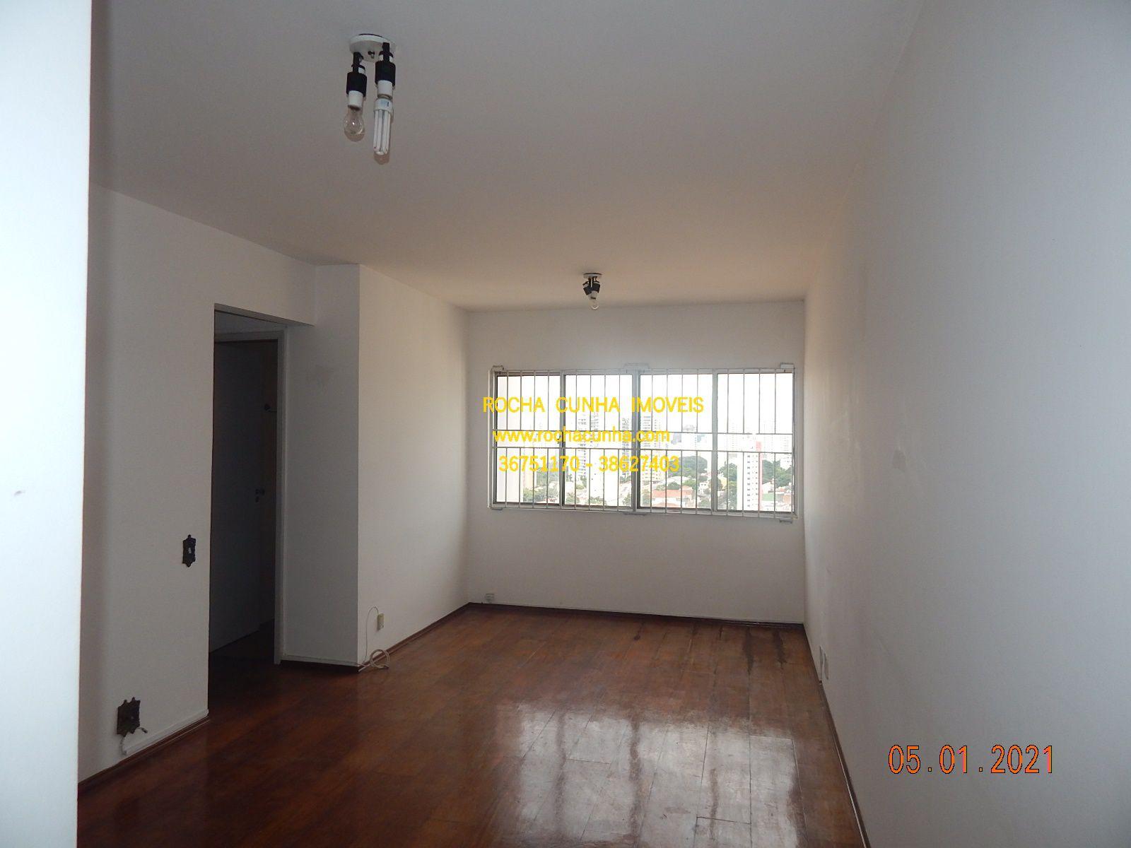 Apartamento 2 quartos à venda São Paulo,SP - R$ 550.000 - VENDA6513 - 1